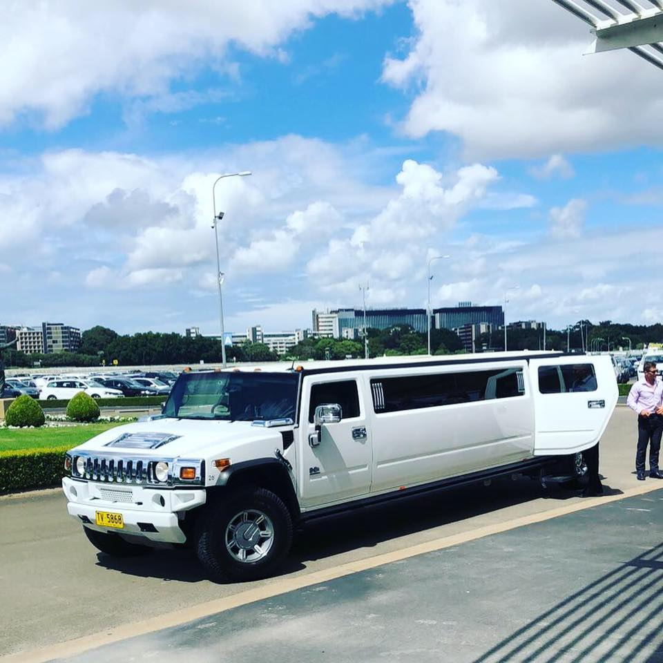 Airport Transfers Corporate Transport - Arrive First Class
