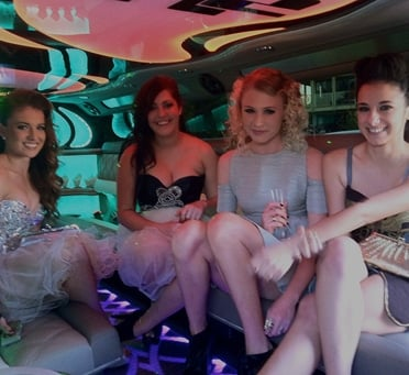 Special Occasions - Premier Luxury Limousines - Arrive First Class