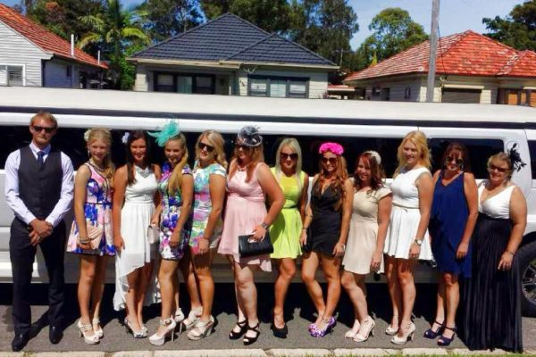Special Occasions - Arrive First Class
